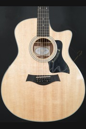 Taylor 356ce 12 string