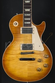 Gibson 2016 Les Paul Traditional Premium Finish - Honey Burst