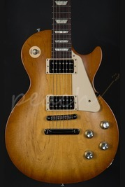 Gibson 2016 Les Paul 50's Tribute - Satin Honeyburst Dark Back