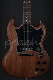 Gibson 2016 SG Special Faded - Worn Brown