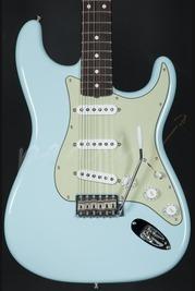Fender Custom Shop 59 Strat NOS Sonic Blue