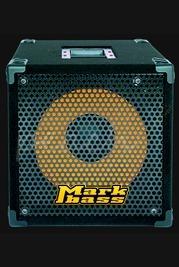 Markbass New York 151 1x15 300W Bass Speaker Cabinet