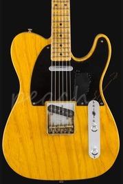 Fender Custom Shop Mike Campbell Heartbreaker