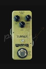 Wampler Tumnus Overdrive & Boost