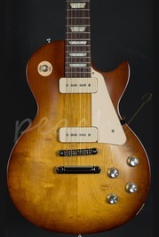 Gibson 2016 Les Paul 60's Tribute - Satin Honeyburst Dark Back