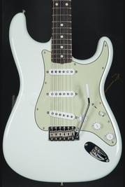 Fender Custom Shop 59 Strat NOS Olympic White
