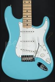 Fender Custom Shop 59 Strat NOS Daphne Blue