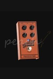 Aguilar Fuzzistor Fuzz Bass Pedal