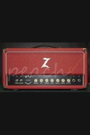 DR Z Maz 38 Senior head Red Used