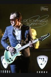 Gibson Custom Joe Bonamassa Bonabyrd - Signed and Played by Joe