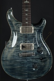 PRS Custom 22 Faded Whale Blue Stoptail 2014 Used