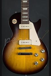 Gibson 2016 Les Paul 60's Tribute - Satin Vintage Sunburst