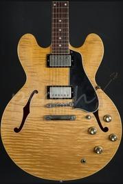 Gibson Custom 1961 ES-335TD Vintage Natural