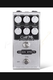 Origin Effects Cali76-CD Cali 76 Compact Deluxe