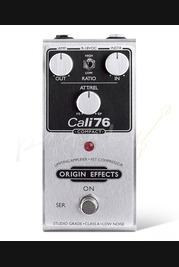Origin Effects Cali76-C Cali 76 Compact