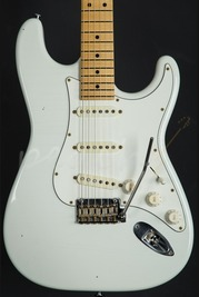 Suhr Classic Antique Olympic White Maple Neck