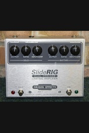 Origin Effects SlideRIG Used