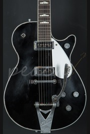 Gretsch George Harrison Tribute Duo Jet Used No 57 of 60