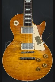 Gibson Custom Collectors Choice #33 Jeff Hanna 1960 Les Paul