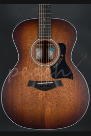 Taylor 324e Limited edition with shaded edgeburst top Used