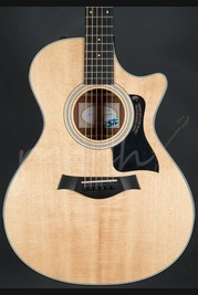 Taylor 312ce Used