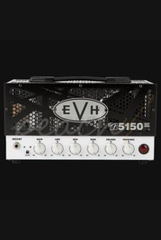 EVH 5150III 15W LBX Tube Valve Head Amplifier
