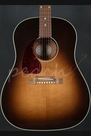 Gibson J45 Standard Vintage Sunburst Left Handed Used