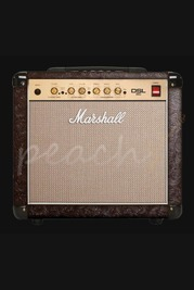 Marshall DSL5CCW Limited Edition Country & Western Combo Amp