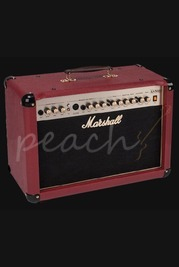 Marshall AS50D - Limited Edition Red Finish
