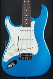 Suhr Classic Pro Lake Placid Blue RW SSS - Left Handed