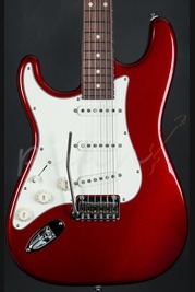 Suhr Classic Pro Candy Apple Red RW SSS - Left Handed
