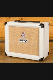 Orange Limited Edition 50th Anniversary Crush 20 Watt Amp