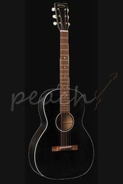 Martin 00-17S - Black Smoke Acoustic Guitar