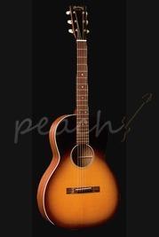 Martin 00-17S - Whiskey Sunset Acoustic Guitar