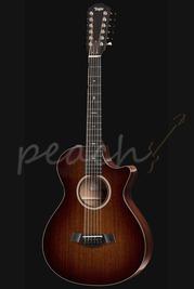 Taylor 562ce Grand Concert 12-Fret 12-String