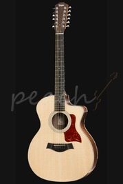 Taylor 254ce-DLX Grand Auditorium 12-String