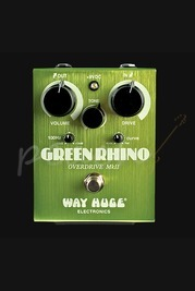 Way Huge Green Rhino MkIV