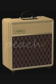 VOX AC4C1-12 Limited Edition in Tan Bronco