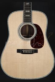 CF Martin D45 Standard Series Acoustic Guitar with Fishman Piezo pickup