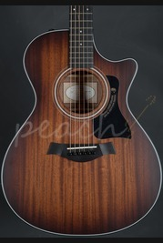 Taylor 322ce-SEB Limited Edition - Shaded edge burst