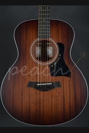 Taylor 326e Baritone 6 Shaded Edgeburst Limited Edition