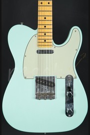 Fender Custom Shop '59 2 pickup Esquire Surf Green Closest Classic