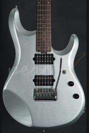 Music Man Petrucci JP6 Sterling Silver RW