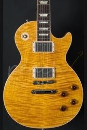 Gibson USA 2016 Les Paul Standard - Translucent Amber