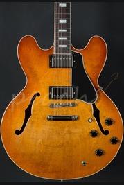 Gibson 2016 ES-335 Electric Guitar - Faded Lightburst