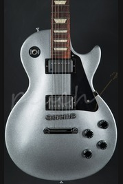 Gibson 2016 Les Paul Studio - Silver Pearl