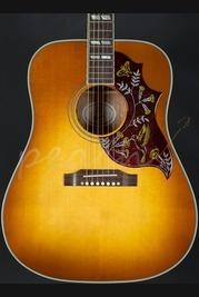 Gibson Hummingbird 2016 electro acoustic guitar