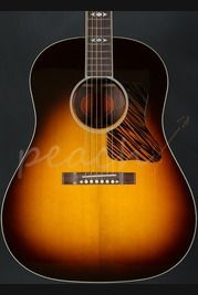 Gibson Advanced Jumbo AJ Red Spruce Special