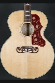 Gibson SJ-200 Antique Natural 2016 Model