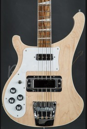 Rickenbacker 4003 Left Handed Mapleglo